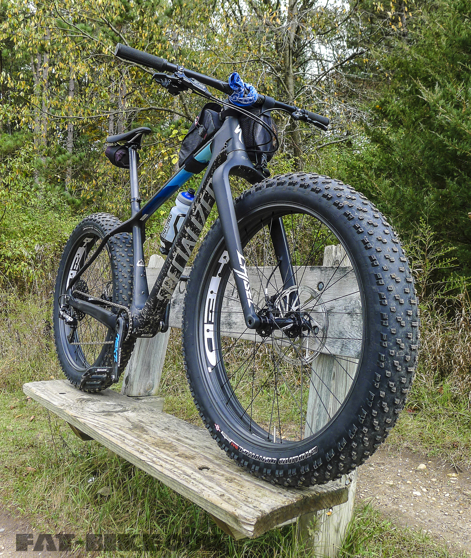 first look specialized fatboy expert fat bike com. Black Bedroom Furniture Sets. Home Design Ideas