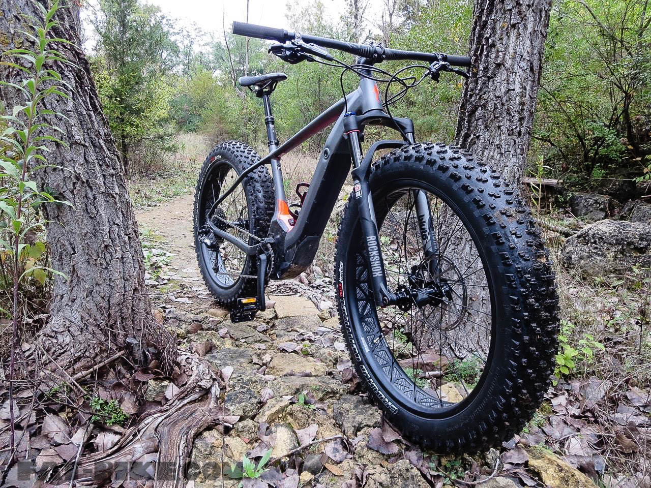 Framed Minnesota 2.0 Fat Bike 2018 |Fat Bike